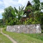 Die Hütte wie sie heute aussieht